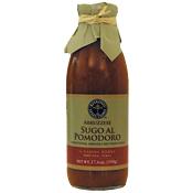 <i>Sugo al Pomodoro</i> Traditional Abruzzo Red Pasta Sauce