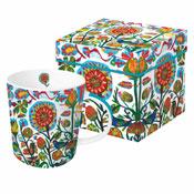<i>Quito</i> Gift-Boxed Mug