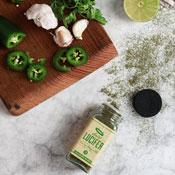 Jalapeno Table Spice Lifestyle