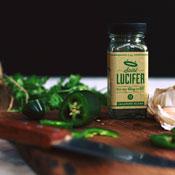 Jalapeno Table Spice 2