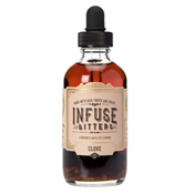 Infuse Clove Bitters Silo
