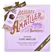 <i>Flors Amatller</i> Chocolate Selection Gift Box