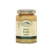 Ginger Wasabi Sauce