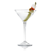 Tipsy Cocktail Stirrer Martini Glam