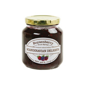 Boysenberry Fruit Spread