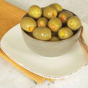 Citrus Stuffed Lifestyle