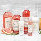 Grapefruit Thyme Hand Soap & Lotion
