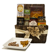 Crunch & Munch Snack Basket