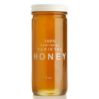 New York Basswood Honey