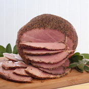 Arkansas Peppered Ham, Boneless