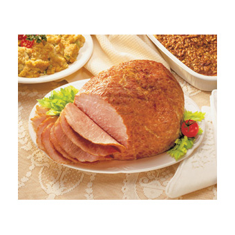 Arkansas Hickory Smoked Ham, Boneless