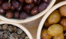 Tapas, Antipasti & Nuts