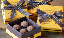 Gift Boxes & Tins