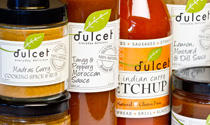 Specialty Sauces & Ingredients
