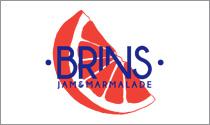 BRINS Jam & Marmalade
